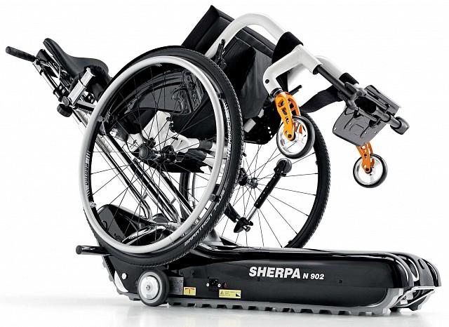 Мобильные подъемники для инвалидов
