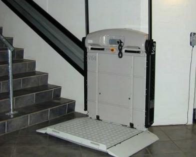 Купить лестничный подъемник для инвалидов - цена в Самаре и Самарской области