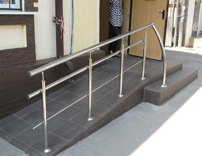 Купить поручни для инвалидов - цена в Самаре и Самарской области