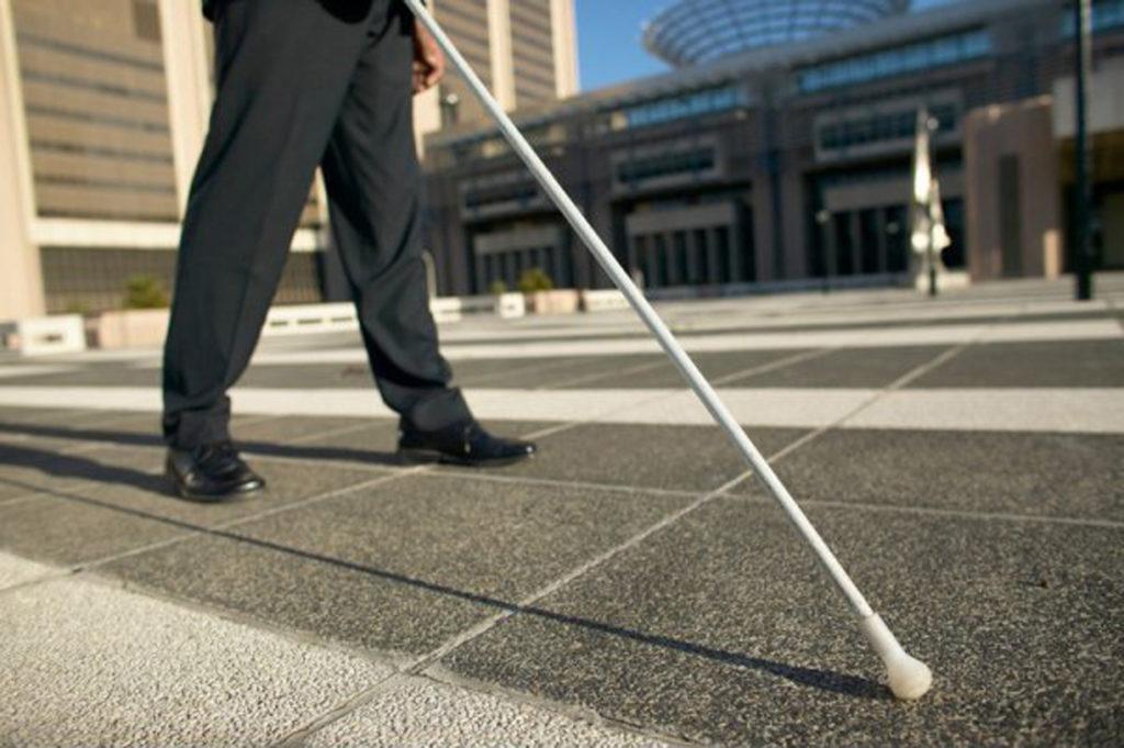 Навигационые системы для инвалидов