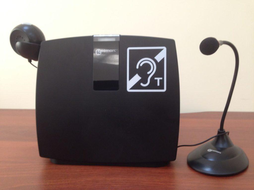 Купить индукционную систему для слабослышащих в Самаре и области
